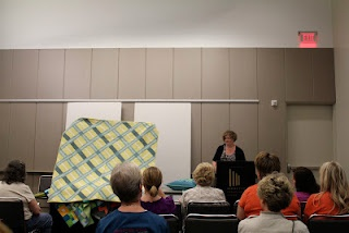 olive and ollie: Spring Quilt Market 2012, part 1
