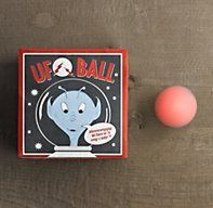 UFO Ball- For S