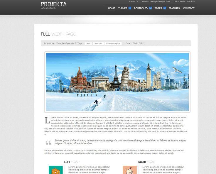 http://www.templatesparkle.com/templates/website-templates     Html5 Css3 Responsive Premium Website Templates