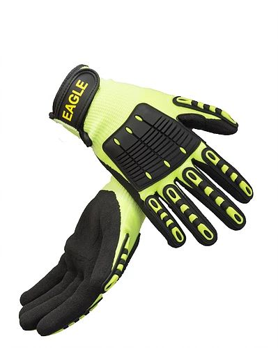Wholesale supplier of Cut-Resistant gloves including Eagle Cut-Resistant gloves, Kevlar gloves, Cut-Resistant sleeves and more.