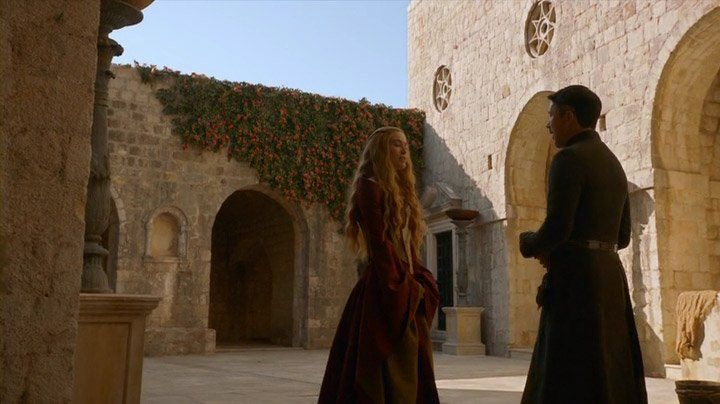 Game Of Thrones In Dubrovnik Croatia Dubrovnik Croatia