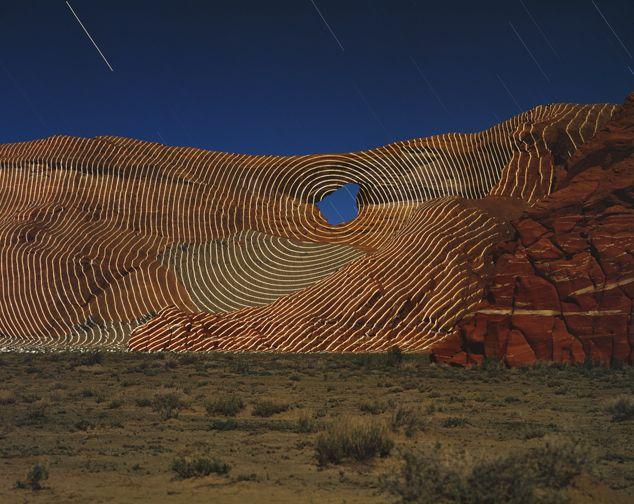 Projections photographiques nocturnes projection photographique nocturne 01
