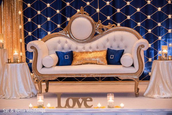 Best 25 Indian Wedding Stage Ideas On Pinterest