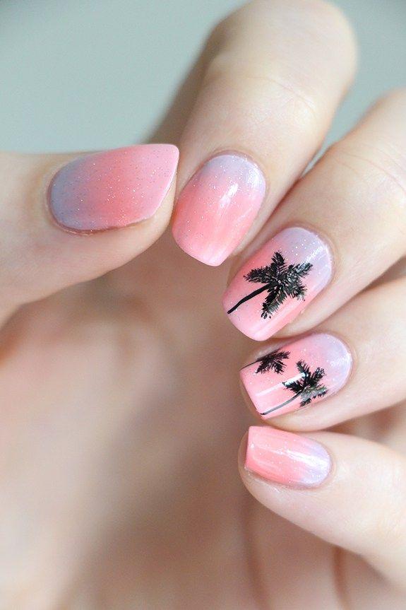 Le Nail Art ou comment être créatives jusqu'au bout des ongles ? Encore plus…