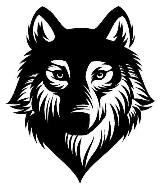 картинки из значков волк комплексы