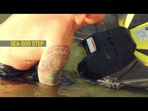 Sea-Doo Spark | 2014 Riding Gear and Accessories