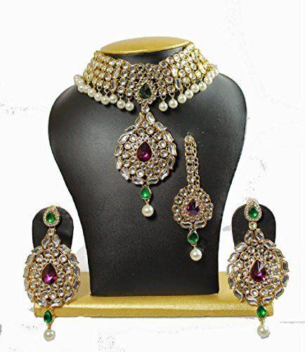 Elegant Indian Bollywood Gold Plated Party Wear Purple & ... https://www.amazon.com/dp/B01MR98J8U/ref=cm_sw_r_pi_dp_x_ZfYHybZNDEGFB