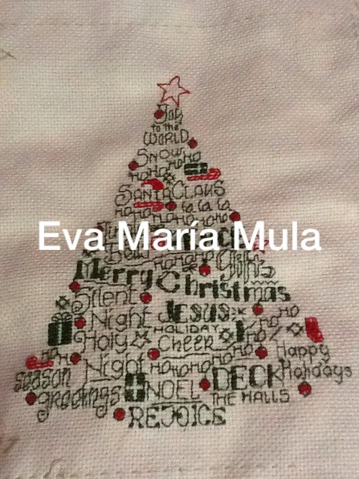 Eva Maria Mula P