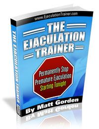 No 1. Premature Ejac Product On CB - 7 Years Straight    Prevent Premature Naturally. Top Selling Ebook Explains All.   $49.00