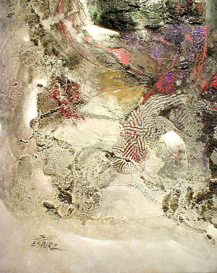Exposción año 2002 Salamanca GALERÍA DE ARTE ANNIA SALAMANCA CAPITAL EUROPEA DE LA CULTURA