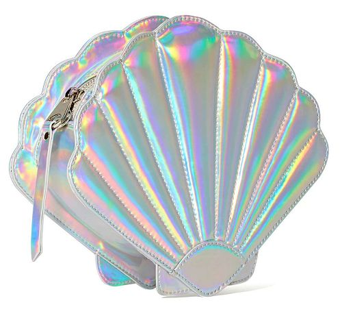 The Best Looks from the Holographic Fashion Trend on KAYLA COUTURE ...