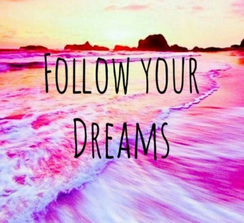 32 best follow your dreams images on pinterest backgrounds dreams and searching - Follow wallpaper ...