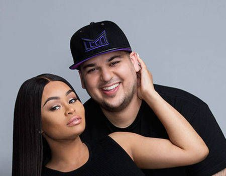 Blac Chyna and Rob Kardashian's New Normal Revealed: How the Pair Is Co-Parenting and Working on Themselves
