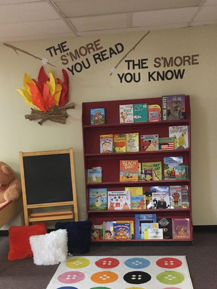 Classroom Reading Ideas ~ Reading corner ideas pixshark images galleries