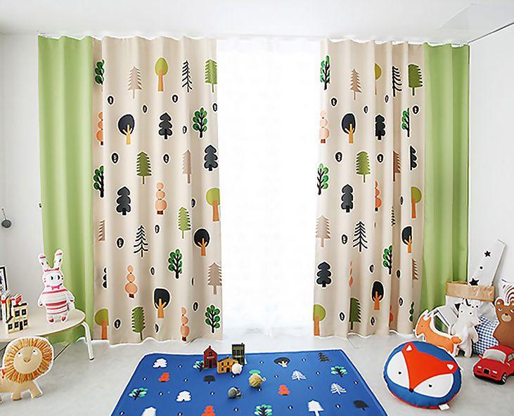 les 25 meilleures id es concernant rideaux verts sur. Black Bedroom Furniture Sets. Home Design Ideas