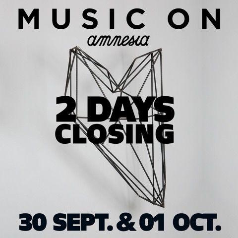 Marco Carolas Music On wraps up Ibiza season with two-day closing party