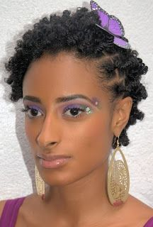 69 Best Images About Twa Hairstyles On Pinterest Black