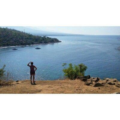 Amed, Bali #bali
