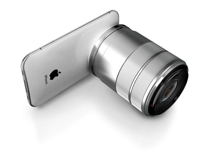 ipIphone 5S, Gadgets, Iphonepro, Pro Concept, Cameras Lens, Products, Iphone Cameras, Design, Iphone Pro