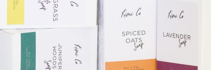 Organic Collection – Kimi Co Bathworks