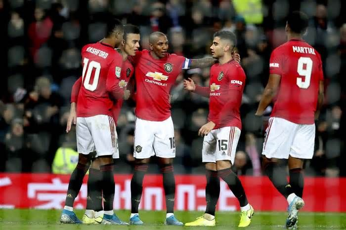 Latest News For Fa Cup Soccer Live Updates Tv Schedule How To Watch Live Stream Online Manchester United Liverpool Chelsea And More In 2020 United Liverpool Manchester United English Premier League