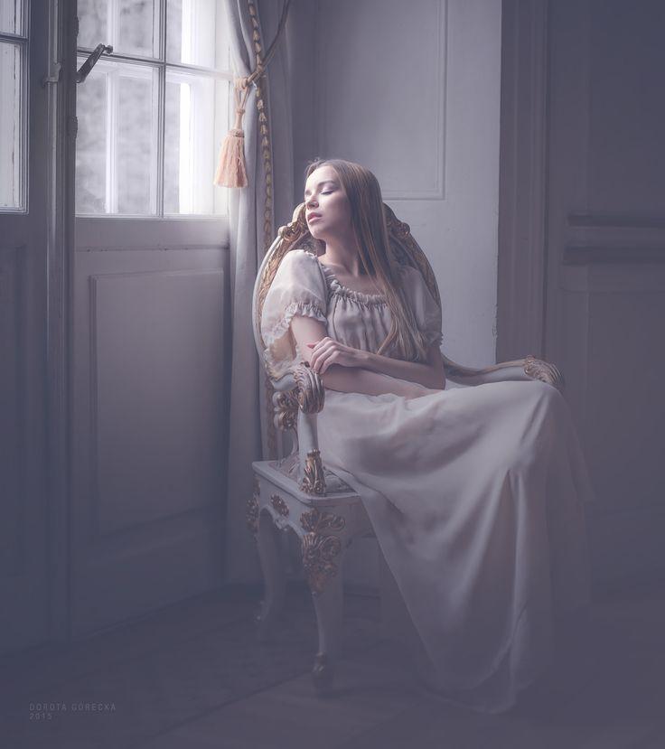 Model: Monika Parys Stylist: Blanka Smolarek
