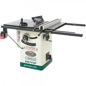Some Hybrid Table Saws  http://www.thebasicwoodworking.com/hybrid-table-saw-reviews/