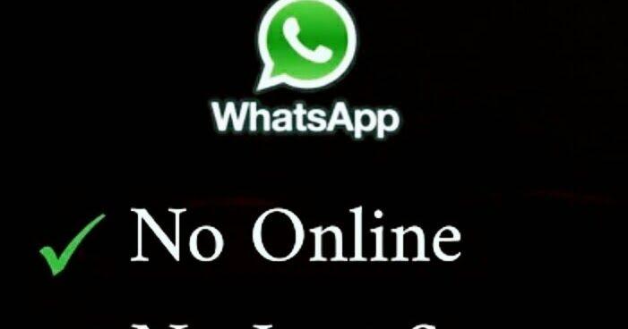 How To Do Whatsapp Facebook In Offline Mode No Last Seen
