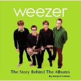 Weezer - The Story Behind the Albums (Kindle Edition)By Dafydd Perkins            1 used and new from $4.99