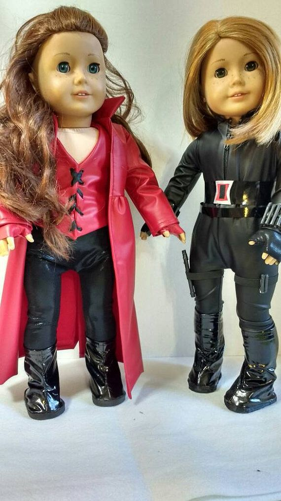 1053 Best Images About Doll Costumes On Pinterest