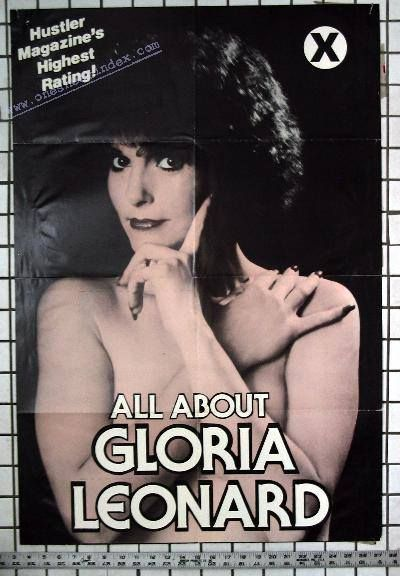 All About Gloria Leonard
