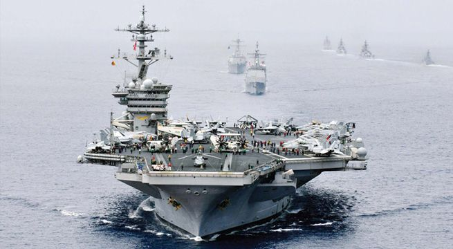 Beijing: China is planning to build more aircraft carriers to bolster its maritime capabilities, which could pose a bigger threat to India. A Chinese security expert was quoted by state-run news outlet, Global Times, as saying that China could have at least six aircraft carriers in the...