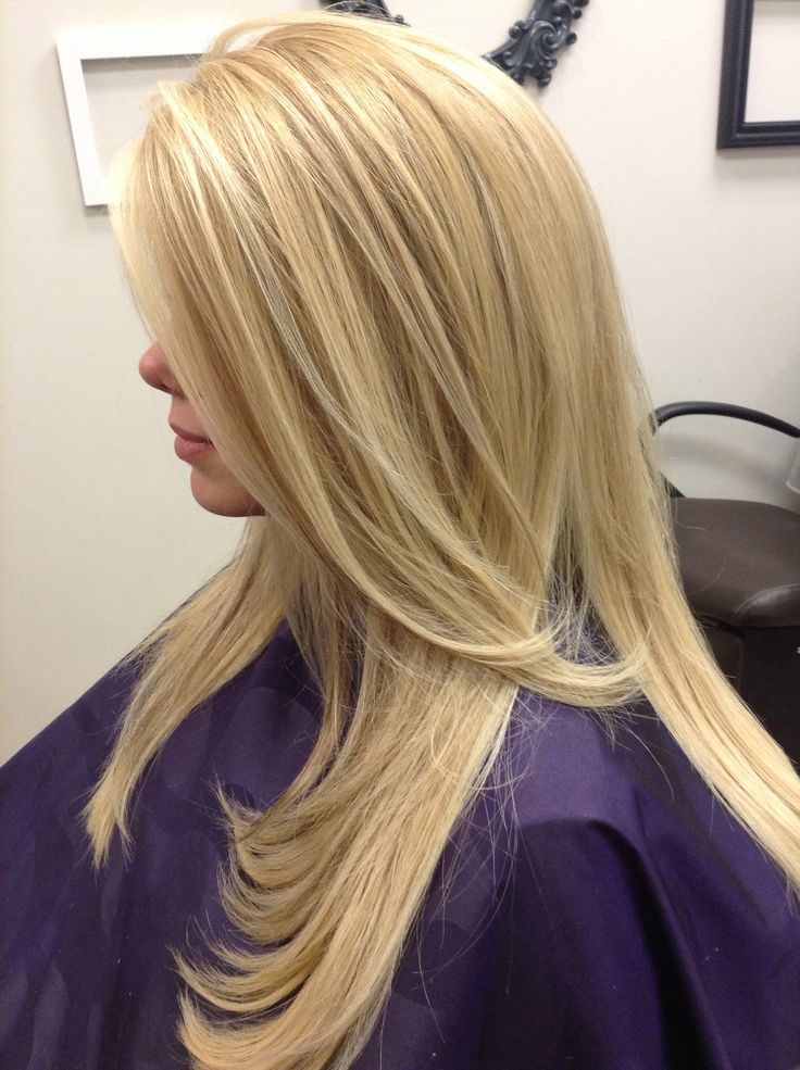 All Over Blonde Vive Studio Pinterest Blondes