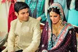 Image result for zindagi gulzar hai wedding pics