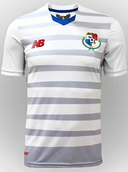 best loved a7b13 e01be Panama National Football Team Jersey 35