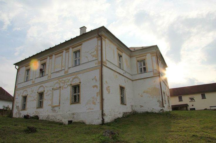 Old Home, Liptovský Ján, Slovakia