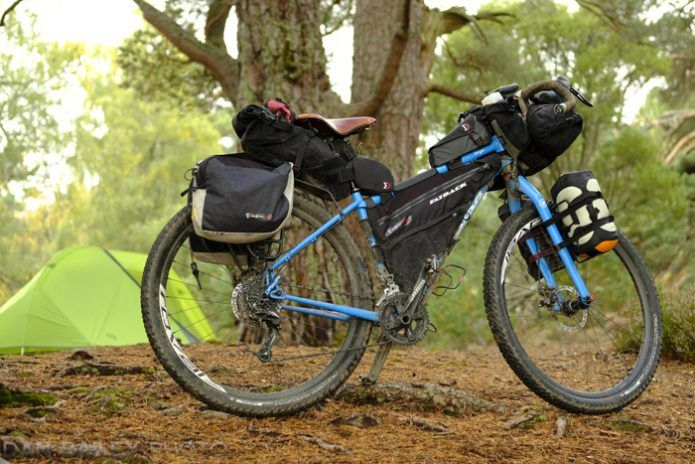 Here S My Compete Bike Touring And Bikepacking Setup In This