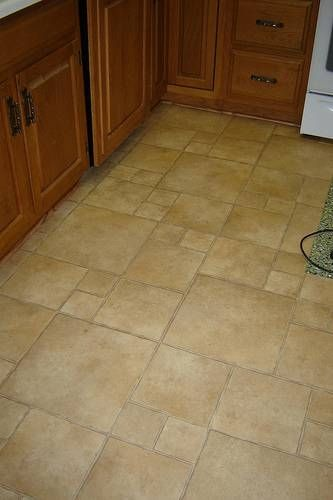 How To Remove Old Wax Off Tile Flooring Cleaning Tricks