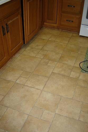 Best Thing to Use to Clean Linoleum or Vinyl Flooring