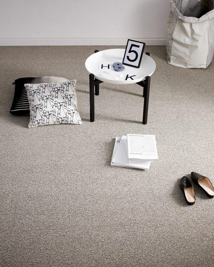 Interfloor tapijt Forest