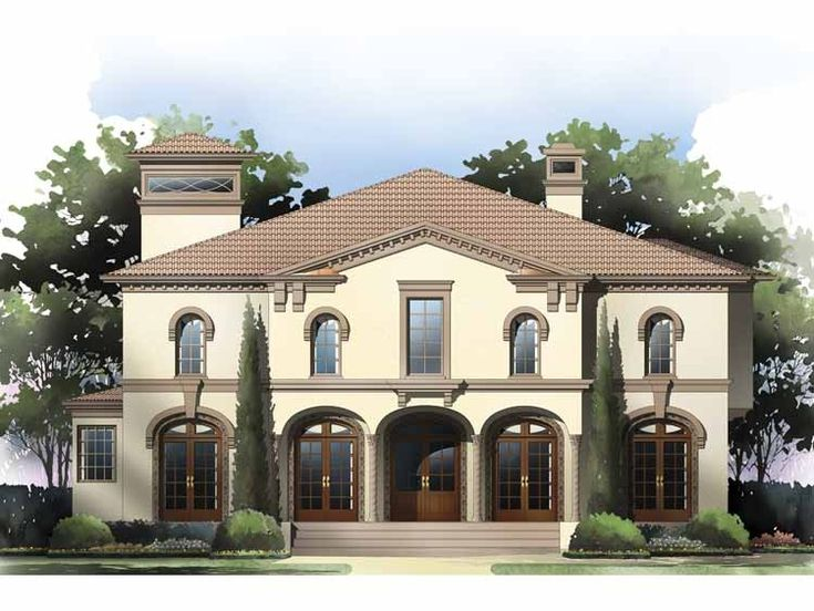 184 best $300,000 Dream House Plans images on Pinterest   Dream ...