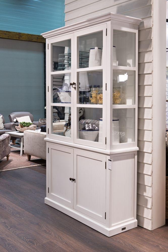 SOUL Portland Double Vitrine http://www.soullifestyle.ie/products/cabinets/portland-double-vitrine