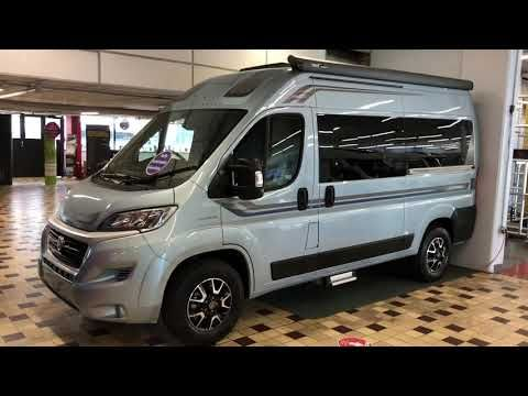 New Autosleepers Symbol 9 Speed Automatic Fiat Ducato Automatic Fiat