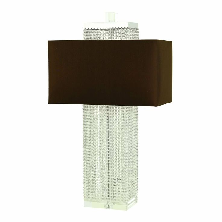 Inside-Out Design: Square Lamp Shades