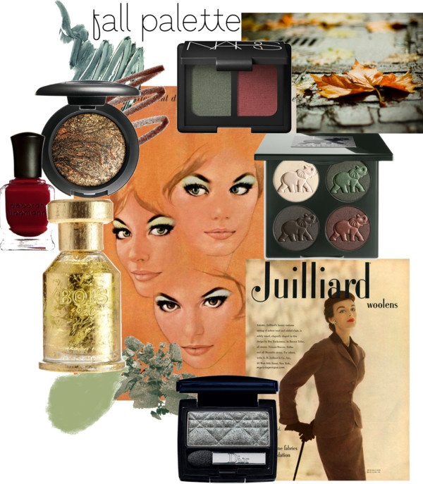 """Autumn Eyes"" by gregory-joseph on Polyvore"