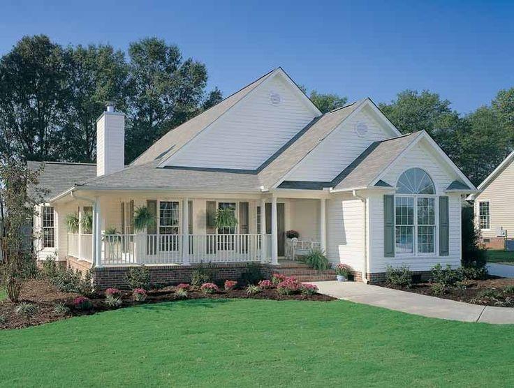 54 best House Plans images on Pinterest House floor plans