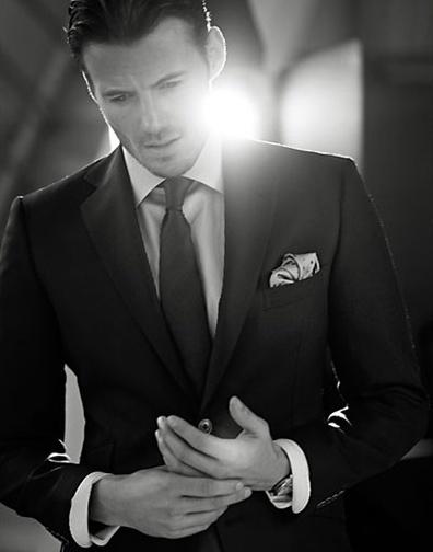 . suit .