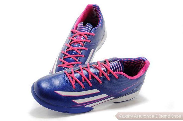adidas soccer sneakers mens bluepeachwhite p 75
