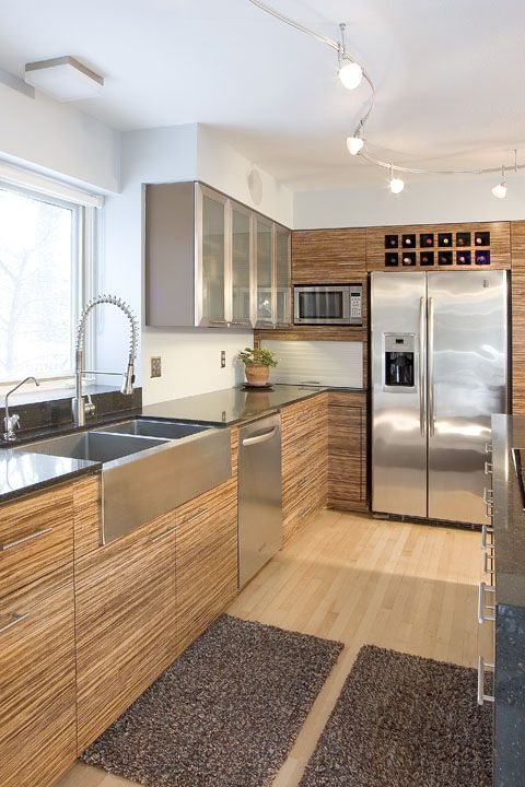 Metro Hippie Blog - Thrive Design Studio out of Minneapolis.  Thrive is my working laboratory, utilizing cutting edge strategies and products for homes and businesses in the Twin Cities.  My mission has been to utilize each project as a way to prove that designing green can be attractive and affordable.  Well, I recently finished a kitchen renovation and am pretty pleased with how it turned out…