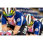 Solos™ and USA Cycling Partner Ahead of Rio 2016 Olympic Games